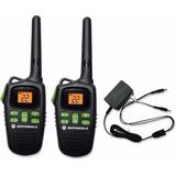 Rádio Motorola Walk Talk Talkabout Md200 32 Km Walkie Talkie