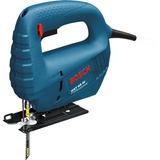 Sierra Caladora 400w Bosch Gst 65 Be