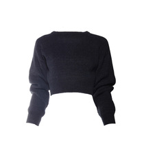 Sarkany Bour - Sweater Mujer Tejido