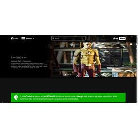 Script De Filmes Online Cine Tela Novo Script Php Mysql