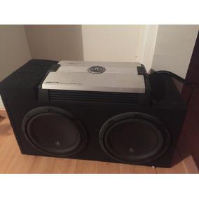 Amplificador Db Drive Platinum Pt750h,