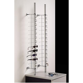 Flautas Exhibidores De Gafas Montuas De 14 Piezas
