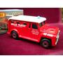 Matchbox N° 69 Security Truck Lesney & Co England