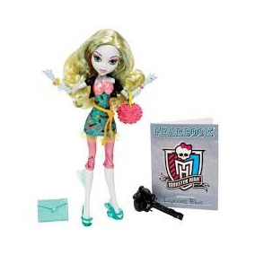 Monster High - Picture Day - Lagoona