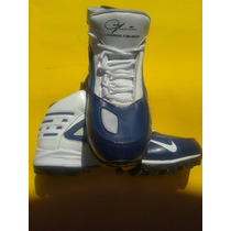 Tenis Nfl Nike Ladainian Tomlinson Ed. Especial