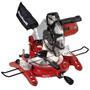 Sierra Ingleteadora 10 Pulg. 1600w Einhell Mod. Tc-ms2513l
