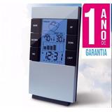 Termo-higrômetro Digital De Temperatura Umidade Play Machine