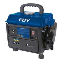 Surtek Generador A Gasolina 800w 2 Tiempos Gg380envío Gratis