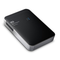 Discoduro Externo Wifi Wd My Passport Wireless 1tb