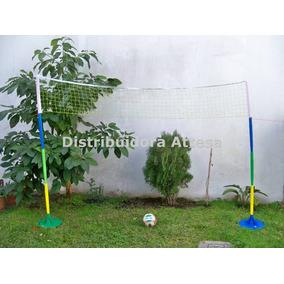 Voley 8 Caños Futbol Tenis Basquet Tenis Orbital Serabot