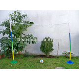 Futbol Tenis Voley 8 Caños Basquet Tenis Orbital Serabot