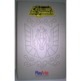 Box Dvd Cavaleiros Do Zodiaco Classica Completa Original
