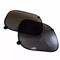 Protetor Solar Automotivo - Vidro Lateral Para Carros