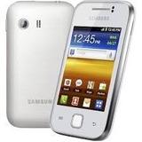 Smartphone Galaxy Y 2 Chips Samsung Duos S6102 (mostruário)