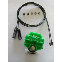 Kit Reparación Elevador Traseros Chevy Malubu Mercedes
