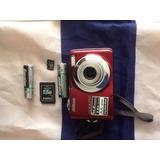 Nikon Coolpix Cámara Excelente Imagen
