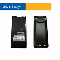 Bateria Para Rádio Icom Ic-v8, Ic-v82 De 1650mah