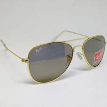 Óculos De Sol Mod Aviador Infantil 12x S/ Juros Frete Grátis
