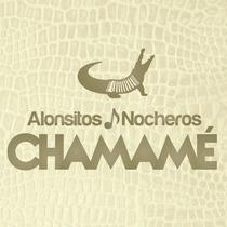 Los Alonsitos Y Los Nocheros - Chamamé (nuevo Cd)