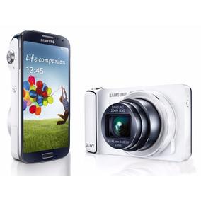 Celular Camara Samsung Galaxy S4 Zoom Smartphone Liberado