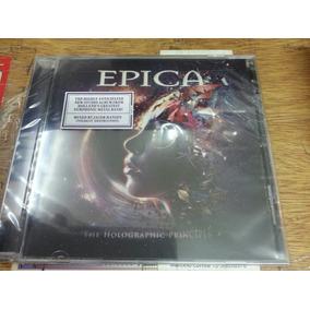 Epica//the Holographic Principle