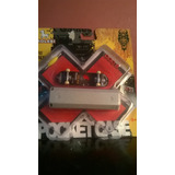 Mini Skate Taolebi Pocket Case Devoto Toys