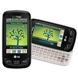 Lg Cosmos Touch Vn270 Verizon Teléfono Celular / Pantalla Tá