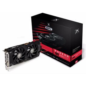 Placa De Video Ati Radeon Rx480 4gb Rx 480 Ddr5 Xfx