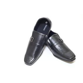 Sapato Masculino Social Barato - Luxo - Lindo + Meia Social