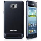 Samsung Galaxy Sii Libre De Fabrica