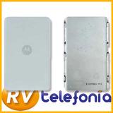 Tapa Bateria Motorola Xt615 Smartplus Blanca Original Carcas