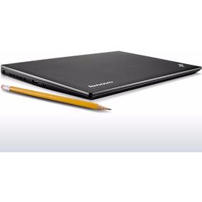 Notebook I7 8gb Ram 240gb Ssd Lenovo X1 Carbon C/ Garantia