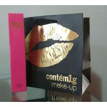 Perfume Pink Femme 50 Ml Contem 1 Grama