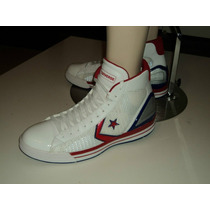 Zapatillas Converse Play Evo Mid Basketball.