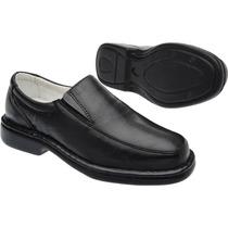 Sapato Antistress Semi Ortopédico Indicado P Diabéticos 488