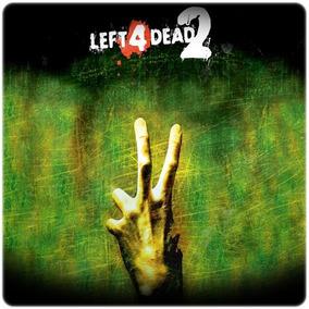 Left 4 Dead 2 Original Steam Entrega Online! Pc