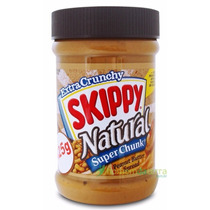Pasta De Amendoim Cremosa - Skippy