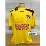 Camisa São Paulo Reebok 2011 #01 Rogério Ceni