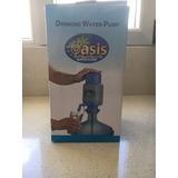 Bomba Manual Para Garrafón De Agua, Dispensador De Agua