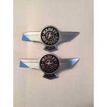 Harley Davidson Emblemas Para Varios Modelos Nuevos