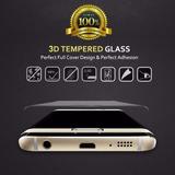 Vidrio Templado 9h Curvo Samsung Galaxy S7 Edge Coloc Gratis