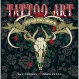 Arte Del Tatuaje: Tinta Diseños Para Paz Interior