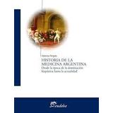 Historia De La Medicina Argentina - Pergola, Federico - 2014