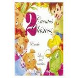 Pinocho - Los Tres Cerditos (2 Cuentos Clásicos Envío Gratis