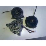Motor De Electroventilador De Importadora