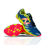 Spikes Tenis New Balance Atletismo Velocidad Talla 26 A 28.5