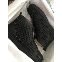 Tennis Zapatos Sneakers Christian Louboutin 100% Originales