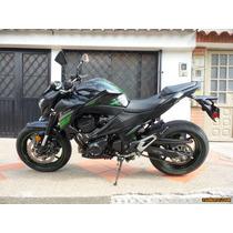 Kawasaki Z 800 Kawasaki
