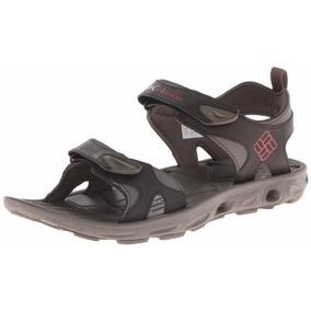 Sandalias Calzado Columbia Techsun Vent Ojotas Hombre