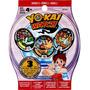 Yo-kai Watch Medallas Temporada 1 Serie 2